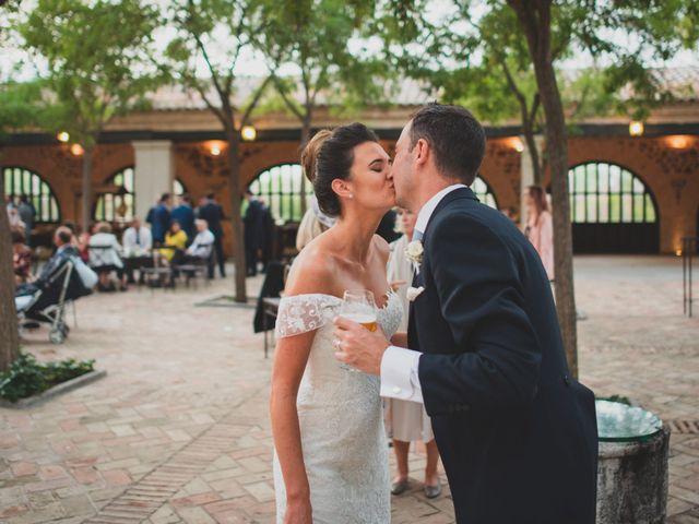 La boda de Roberto y Holly en Toledo, Toledo 330