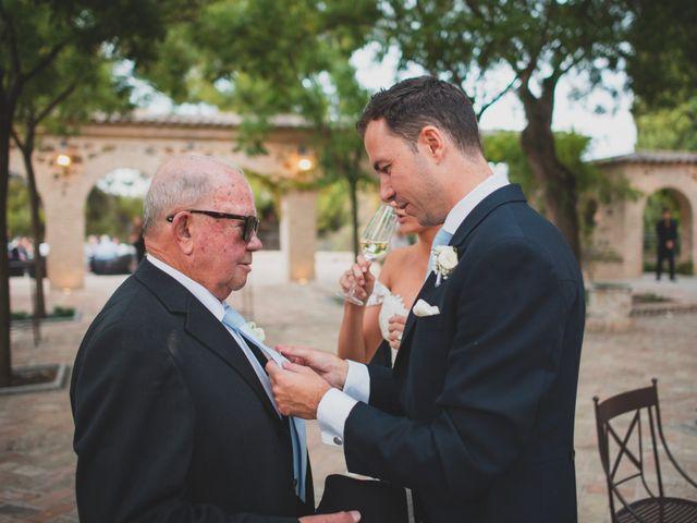 La boda de Roberto y Holly en Toledo, Toledo 336
