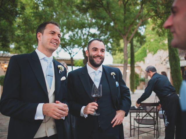 La boda de Roberto y Holly en Toledo, Toledo 341