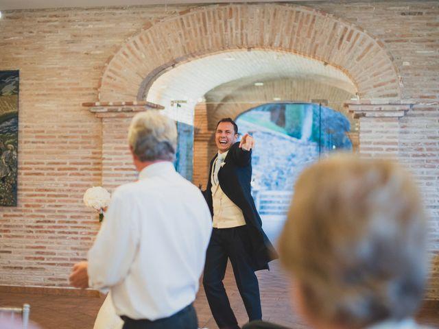 La boda de Roberto y Holly en Toledo, Toledo 348