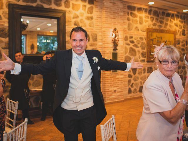 La boda de Roberto y Holly en Toledo, Toledo 349