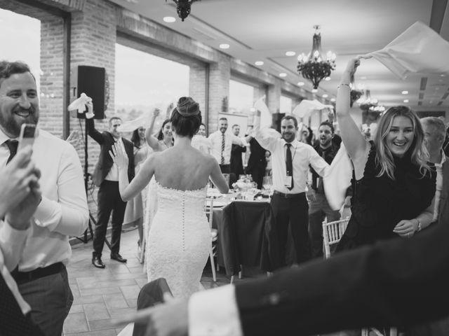 La boda de Roberto y Holly en Toledo, Toledo 350
