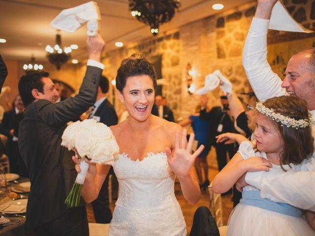 La boda de Roberto y Holly en Toledo, Toledo 351