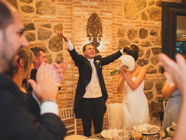 La boda de Roberto y Holly en Toledo, Toledo 352