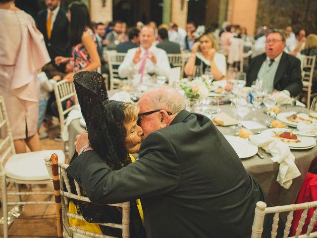 La boda de Roberto y Holly en Toledo, Toledo 358