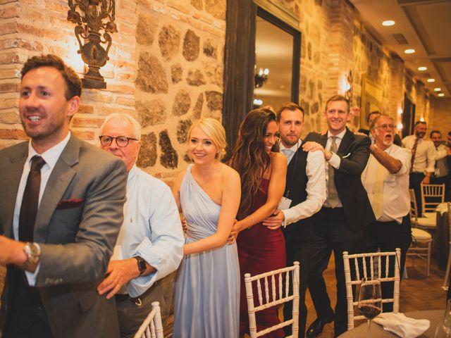 La boda de Roberto y Holly en Toledo, Toledo 359