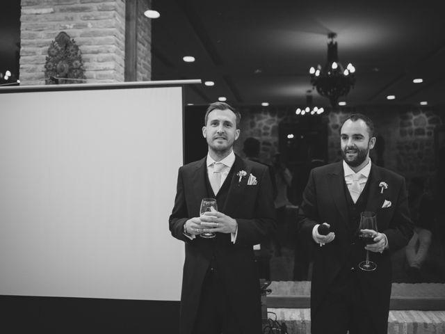 La boda de Roberto y Holly en Toledo, Toledo 360