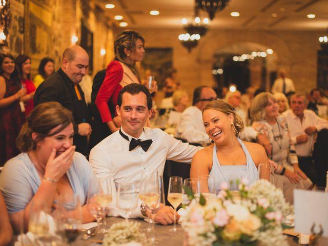 La boda de Roberto y Holly en Toledo, Toledo 361