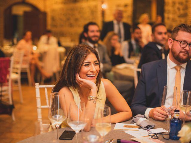 La boda de Roberto y Holly en Toledo, Toledo 364