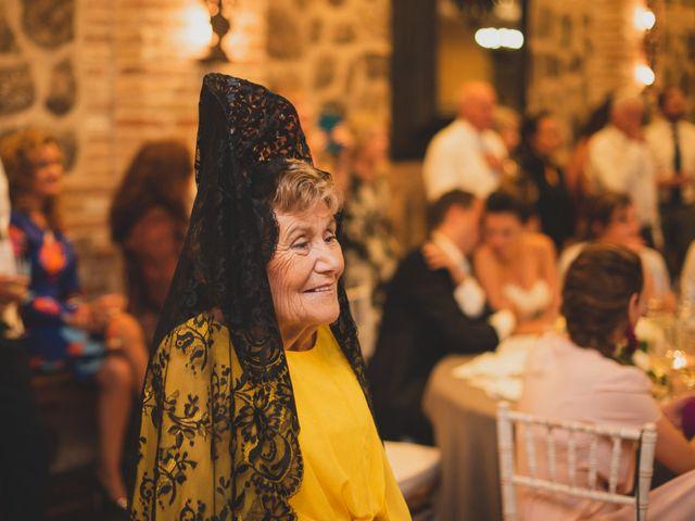 La boda de Roberto y Holly en Toledo, Toledo 370