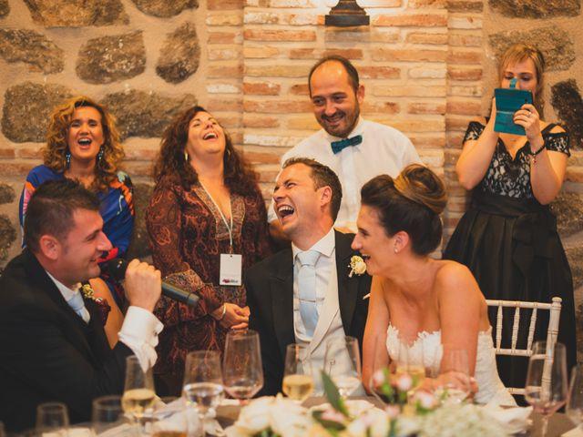 La boda de Roberto y Holly en Toledo, Toledo 371