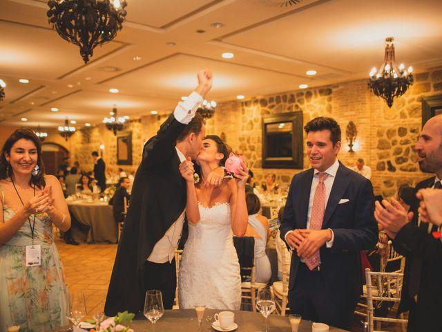 La boda de Roberto y Holly en Toledo, Toledo 375