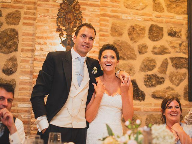 La boda de Roberto y Holly en Toledo, Toledo 376