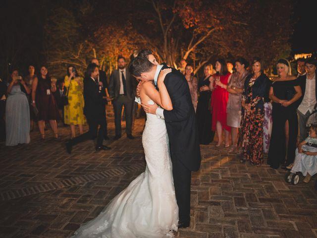 La boda de Roberto y Holly en Toledo, Toledo 379