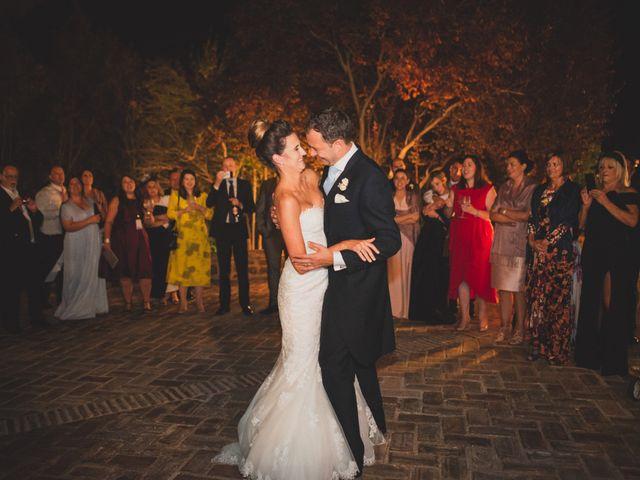 La boda de Roberto y Holly en Toledo, Toledo 381