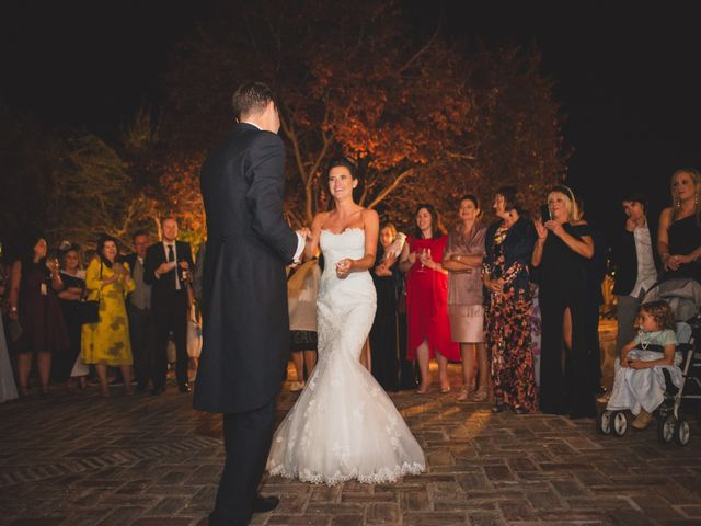 La boda de Roberto y Holly en Toledo, Toledo 382