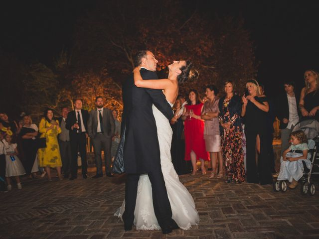 La boda de Roberto y Holly en Toledo, Toledo 383