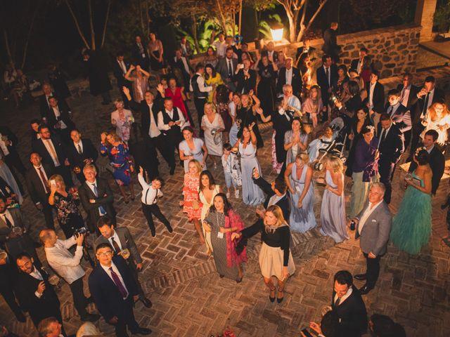 La boda de Roberto y Holly en Toledo, Toledo 386