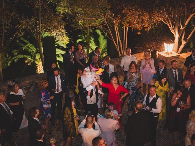 La boda de Roberto y Holly en Toledo, Toledo 388