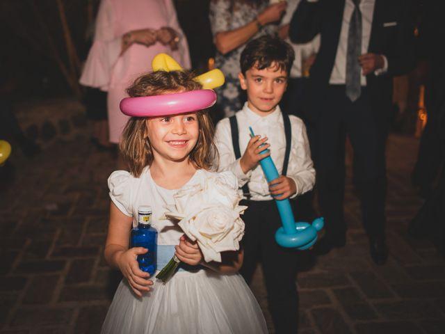 La boda de Roberto y Holly en Toledo, Toledo 389