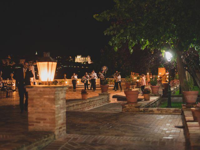 La boda de Roberto y Holly en Toledo, Toledo 390