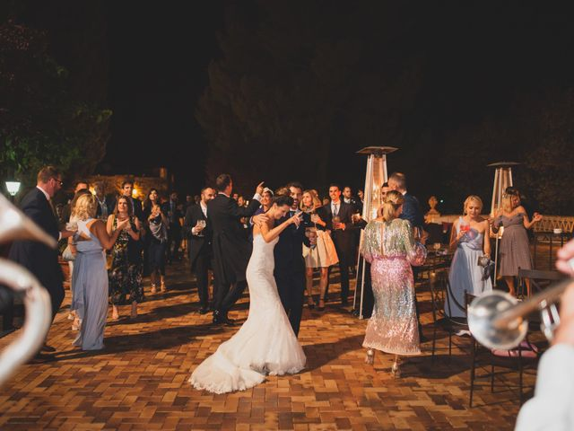 La boda de Roberto y Holly en Toledo, Toledo 392