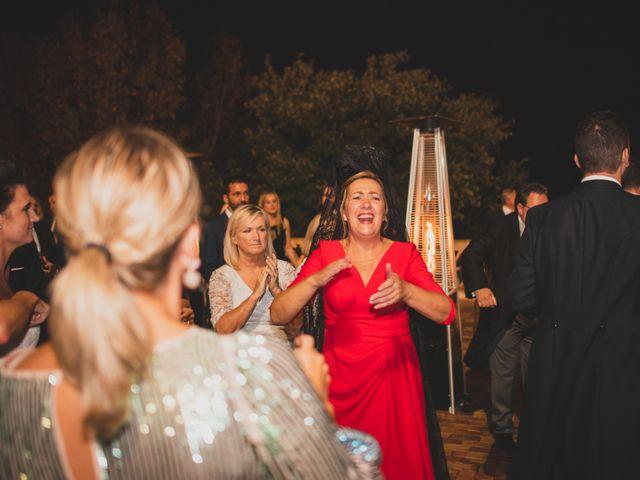 La boda de Roberto y Holly en Toledo, Toledo 394