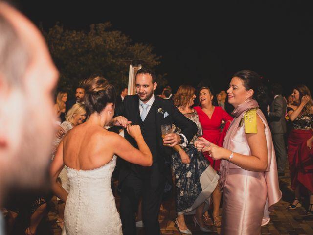 La boda de Roberto y Holly en Toledo, Toledo 395