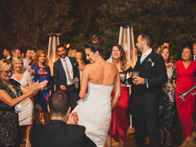 La boda de Roberto y Holly en Toledo, Toledo 397