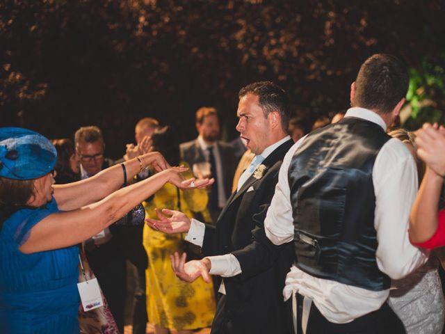 La boda de Roberto y Holly en Toledo, Toledo 400