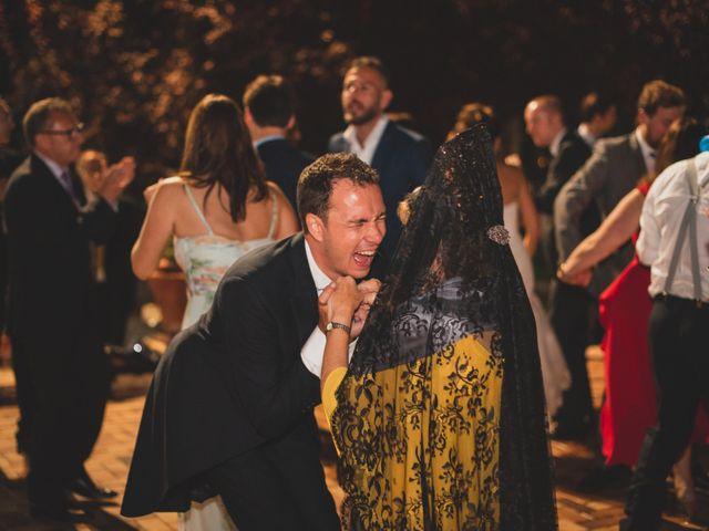 La boda de Roberto y Holly en Toledo, Toledo 406