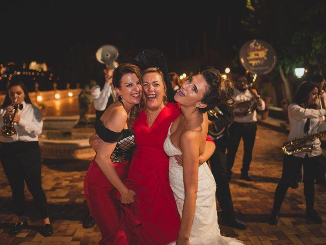 La boda de Roberto y Holly en Toledo, Toledo 407