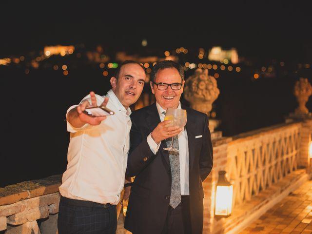 La boda de Roberto y Holly en Toledo, Toledo 408