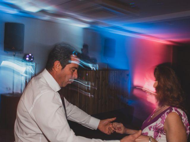 La boda de Roberto y Holly en Toledo, Toledo 416