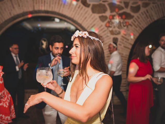 La boda de Roberto y Holly en Toledo, Toledo 418