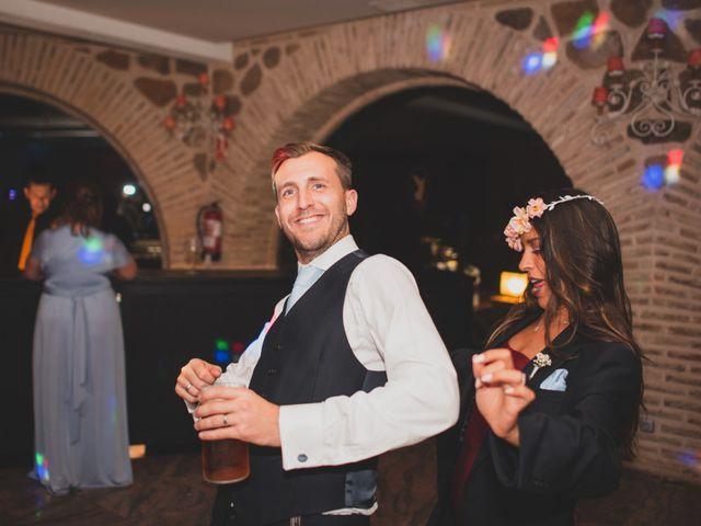 La boda de Roberto y Holly en Toledo, Toledo 419