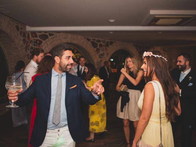 La boda de Roberto y Holly en Toledo, Toledo 420