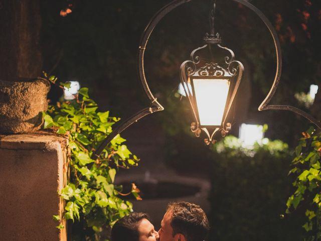 La boda de Roberto y Holly en Toledo, Toledo 432