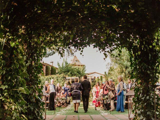 La boda de Miquel y Gloria en Bigues, Barcelona 17