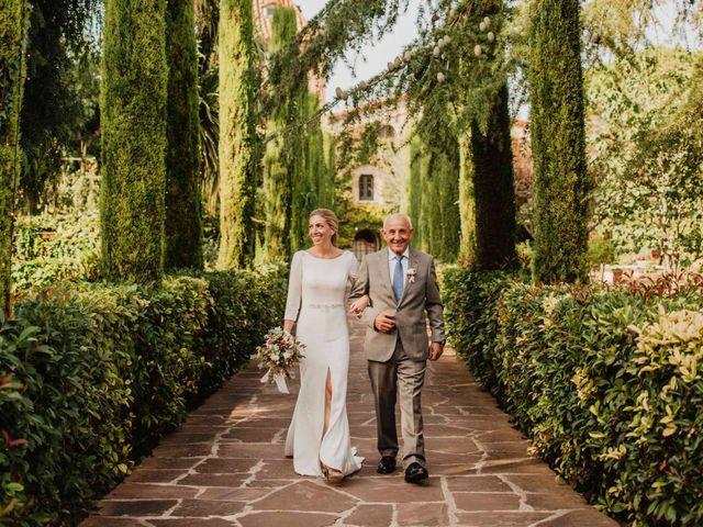 La boda de Miquel y Gloria en Bigues, Barcelona 18