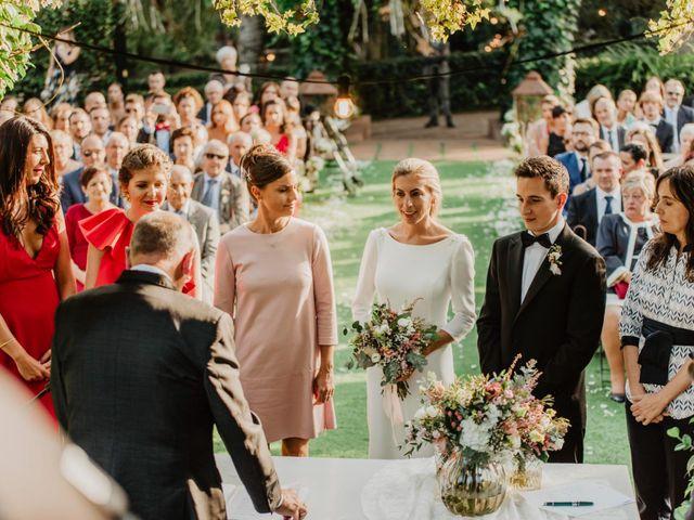 La boda de Miquel y Gloria en Bigues, Barcelona 26
