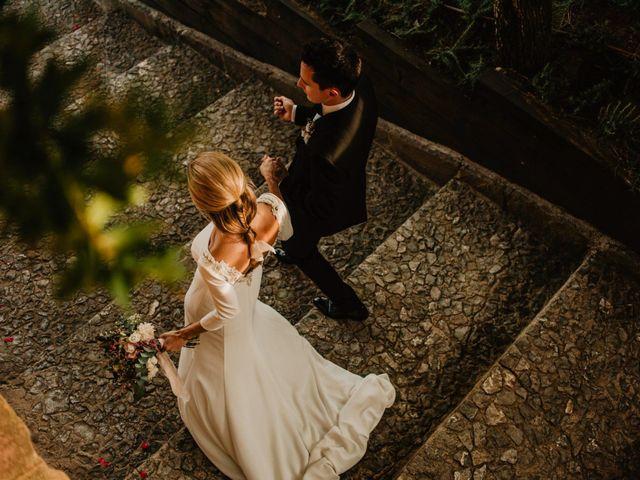 La boda de Miquel y Gloria en Bigues, Barcelona 29