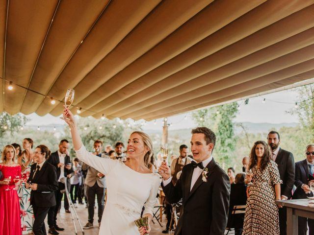 La boda de Miquel y Gloria en Bigues, Barcelona 31