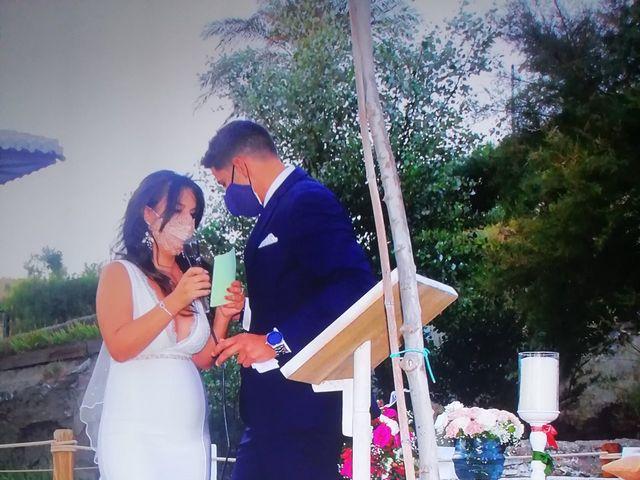 La boda de Víctor  y Sandra  en La Malahá, Granada 6