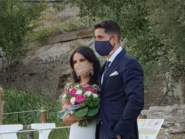 La boda de Víctor  y Sandra  en La Malahá, Granada 8