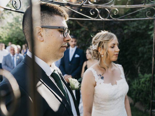 La boda de Gabriela y Oriol en Vimbodi, Tarragona 19