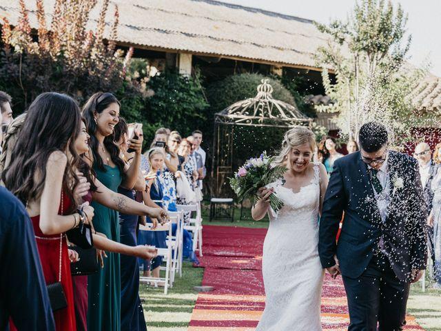 La boda de Gabriela y Oriol en Vimbodi, Tarragona 21