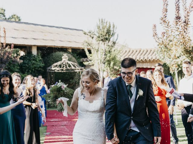 La boda de Gabriela y Oriol en Vimbodi, Tarragona 22