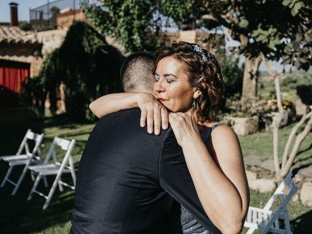 La boda de Gabriela y Oriol en Vimbodi, Tarragona 23