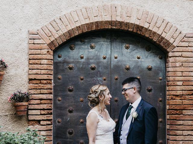 La boda de Gabriela y Oriol en Vimbodi, Tarragona 24